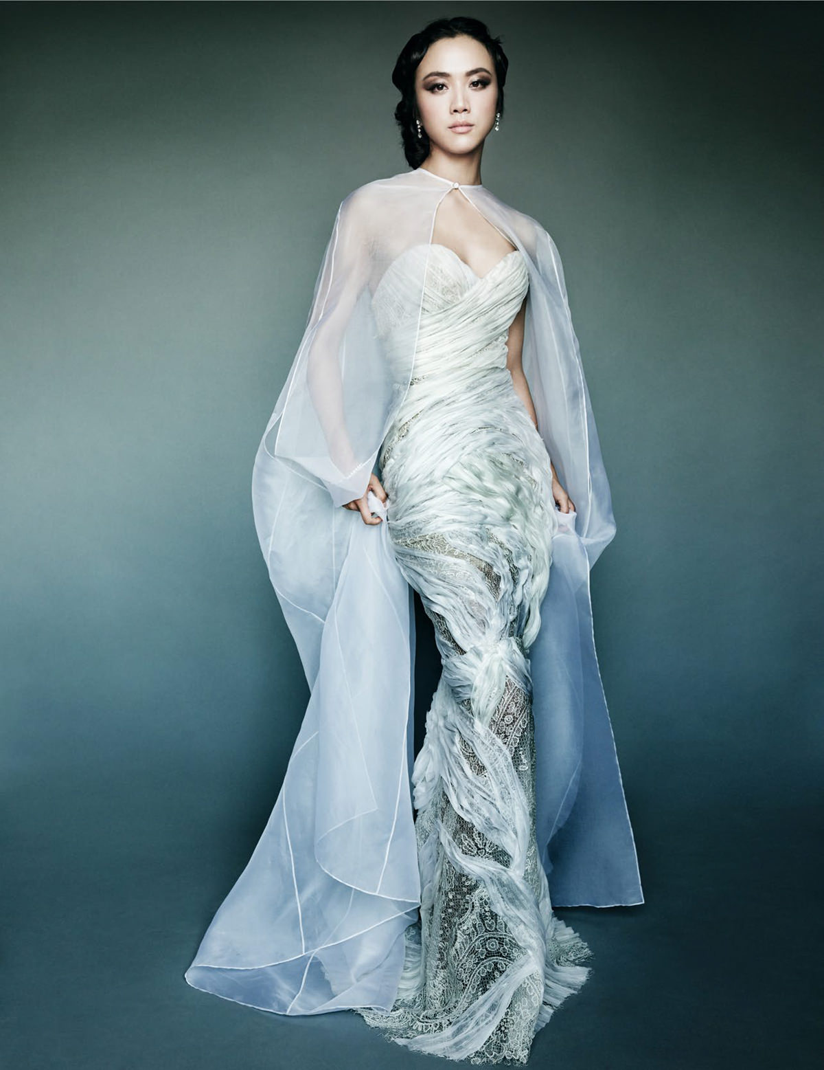 Famous Vogue Wedding Dress Gallery - All Wedding Dresses ...