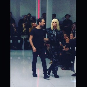 donatella and vacarello