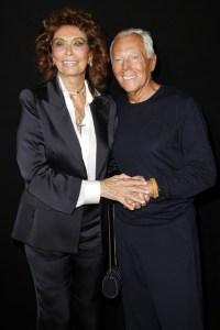 Sophia e Giorgio