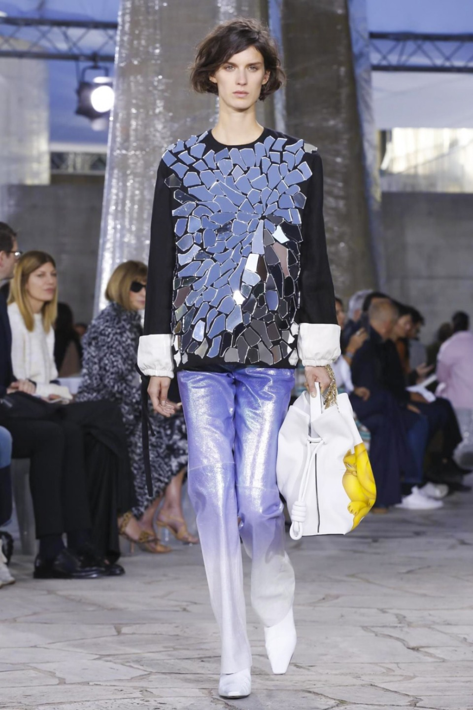 6d9088821d Loewe Spring/Summer 2016 ready-to-wear collection – Paris Fashion ...