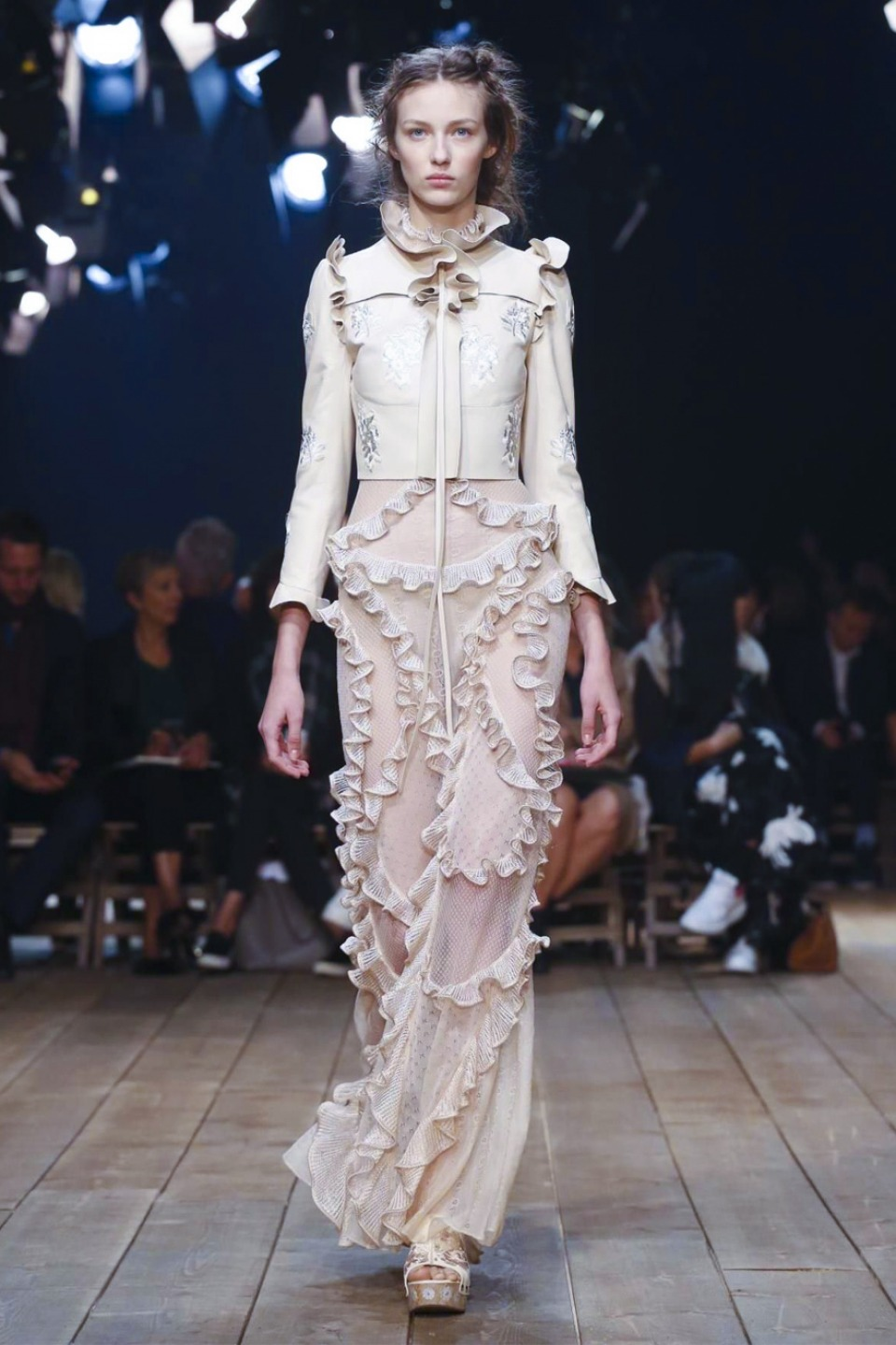 Discussion on this topic: Alexander McQueen SpringSummer 2014 RTW – Paris , alexander-mcqueen-springsummer-2014-rtw-paris/