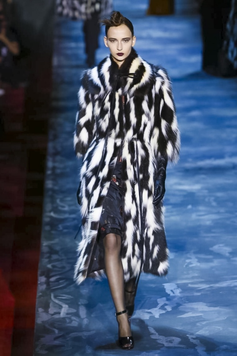 Marc Jacobs FW 15 NW 22
