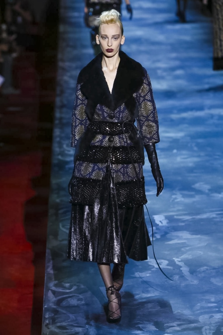 Marc Jacobs FW 15 NW 3