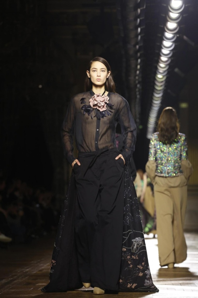 Dries Van Noten 1 PFW