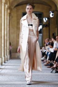 Bouchra Jarrar Haute Couture F/W 2015-16
